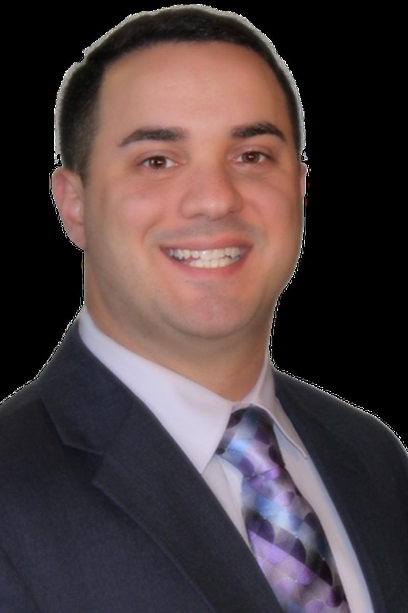 Headshot of Kevin Arnone, Meteorologist