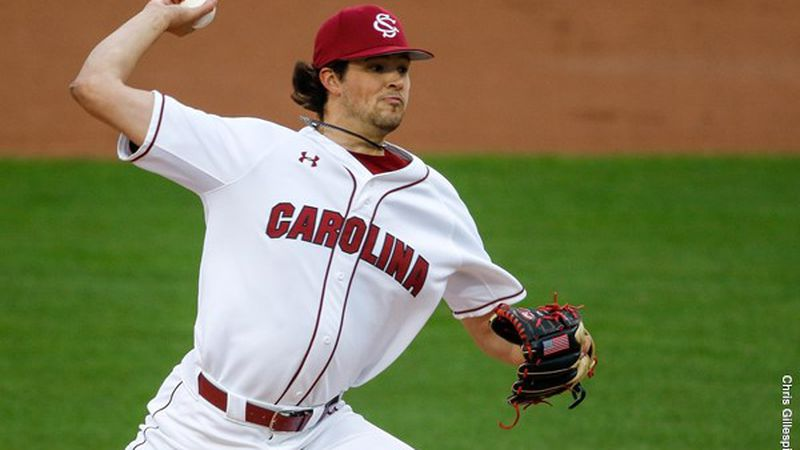 This summer, Carolina's rising sophomore right-hander will compete for the USA Collegiate...