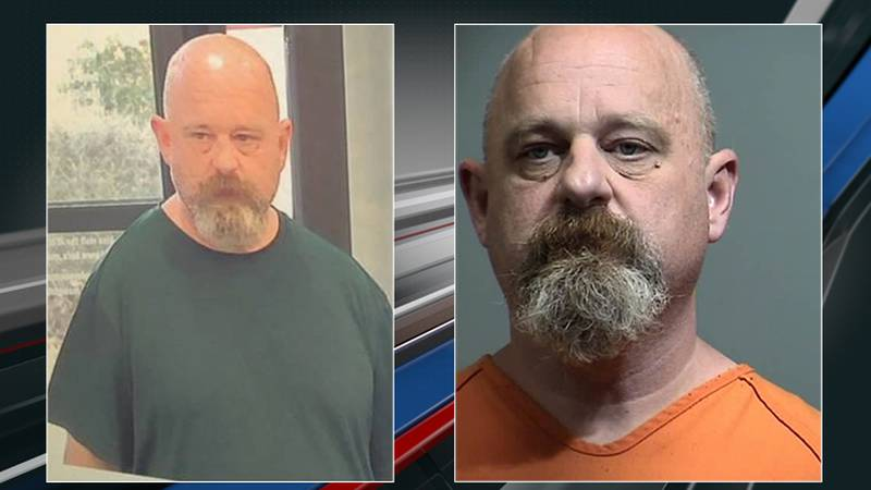 On Monday, 52-year-old Richard E. Inman of Fountain Inn pleaded guilty to entering a bank with...