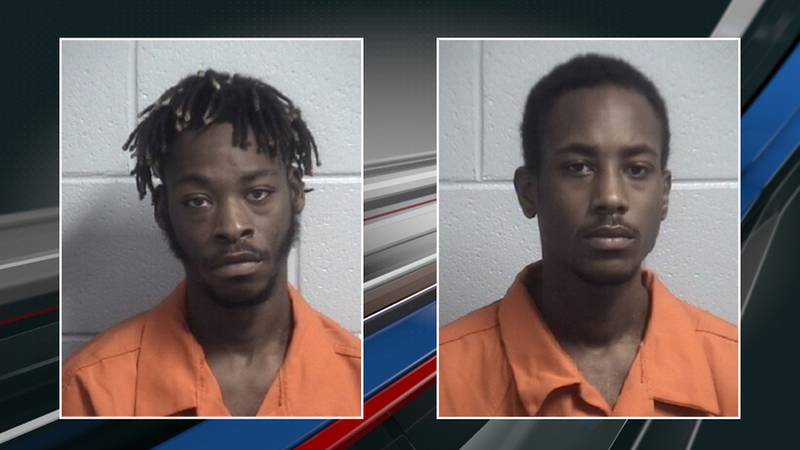 Officials with the Orangeburg County Sheriff's Office announced that 21-year-old Davion Jones...