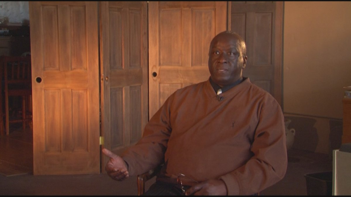 Swansea Mayor Jerald Sanders was indicted on charges of embezzlement of public funds and...
