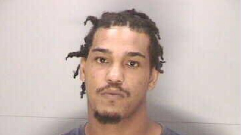 David Simpson is wanted for assault and battery. (RCSD)