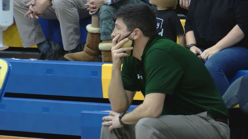 River Bluff advances to first state title game