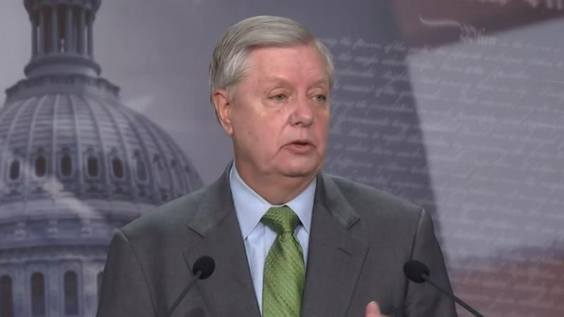 U.S. Sen. Lindsey Graham (R-SC) introduced legislation on Wednesday calling for policy reform...