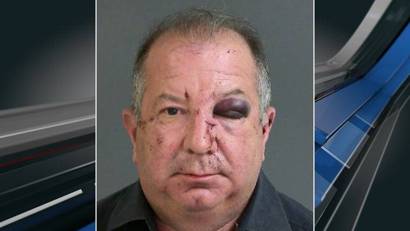 The Charleston Police Department charged 58-year-old Pano Dupree with third-degree assault and...