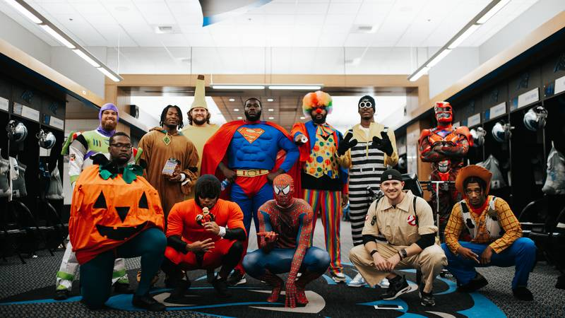 The rookie class surprised the children with a live-streamed show designed to bring some fun to...